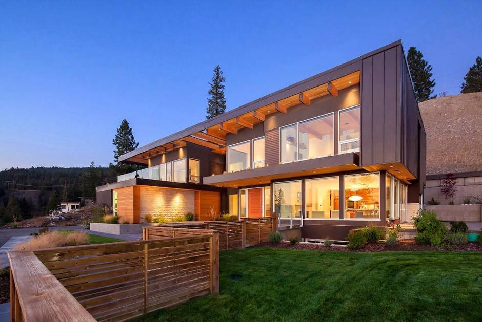 B.C. brothers' sleek, modular homes have Lego appeal