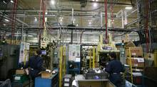 Auto parts maker Martinrea International plans to initiate quarterly dividend of 3 cents beginning this summer. (Charla Jones/The Globe and Mail)