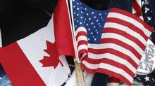 Education comparisons between Canada and the U.S. are tempting. (CHRISTINNE MUSCHI/REUTERS)