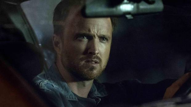 With The Path, Aaron Paul lands the best possible role post-Breaking Bad.