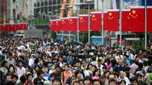 (Qilai Shen/© 2011 Bloomberg Finance LP)