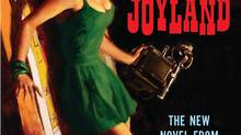 Detail from the cover of Stephen King's Joyland