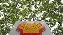Shell hopes to push natural gas into the transportation sector and sees 'a real opportunity in heavy duty transport for LNG.' (TOBY MELVILLE/REUTERS)