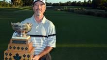 Brian Hutton (PGA of Canada)