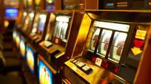 Для казино