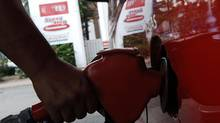Mind your manners when you gas up. (Fernando Morales/The Globe and Mail/Fernando Morales/The Globe and Mail)
