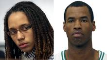 Brittney Griner and Jason Collins: Male athletes can't be gay, but females are assumed to be (AP)