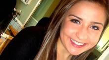 Laura Szendrei, 15, died on Sept. 25 following an attack in Mackie Park, Delta B.C..