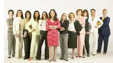 Women account for only 8 per cent of boardroom positions in Italy. (Jupiterimages/(c) Jupiterimages)