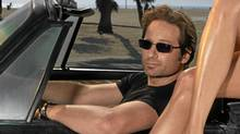 Californication: David Duchovny. (Showtime)
