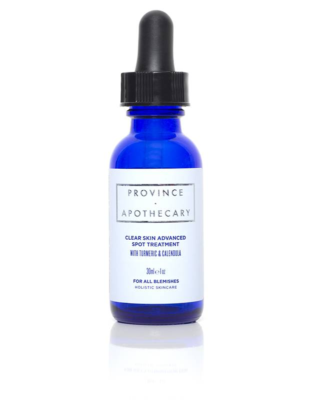 Province Apothecary Clear Skin Advanced Spot Treatment, $28 through www.provinceapothecary.com.