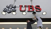 UBS expected to cut up to 10,000 jobs (Alessandro Della Bella/AP)