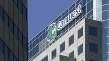 CanWest's Winnipeg headquarters (JOHN WOODS)