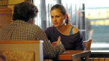 "Anna Paquin as Lisa Cohen in ""Margaret"" (Myles Aronowitz)"