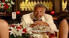 Interesting Man campaign for Dos Equis beer. (Dos Equis)