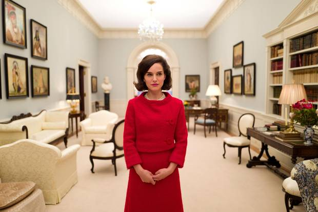 Pablo Larrain felt Natalie Portman was the perfect actress to play Jackie Kennedy, and wouldn't have directed the film if she didn't agree to take the role.