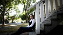 UBC's Katherine White says Vancouver housing costs are 'absolutely' a factor when considering a move to the institution. (Rafal Gerszak/Rafal Gerszak)