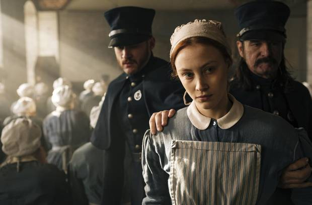 Alias Grace is the culmination of Polley's two-decade journey of trying to obtain the rights to film it having been gripped by the source material.