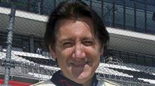 Ron Fellows. (Brian Cleary)