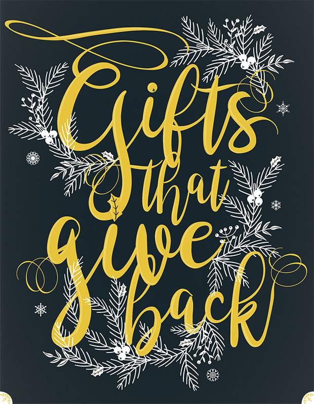 Starbucks 12 days of christmas 2019 gifts