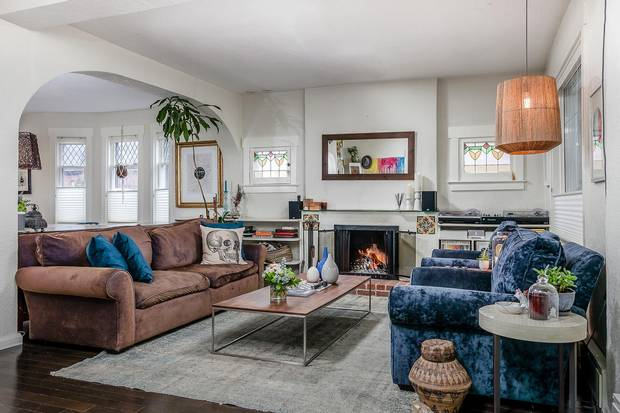 Someone wanted the house at 822 Palmerston Ave. so badly that she paid $600,000 above the asking price. 'Everybody has different motivations and it's not always money,' agent Leslie Battle, says.