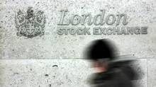 London Stock Exchange (SANG TAN/AP)