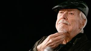 Robert Altman in 2006.