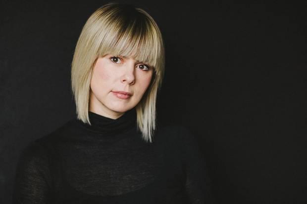 Filmmaker Sofia Bohdanowicz.