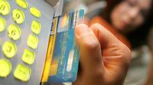 The JackPOS malware code has targeted point-of-sale credit card terminals around the world. (ISSEI KATO/REUTERS)