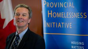 Vancouver's housing push pays off with marked decline in homelessness