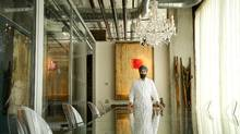 Specializing in so-called ?ethnic dermatology,? a growing field, Davindra Singh trained for a spell in the United States. His new practice, in Toronto?s Distillery District, is believed to be the first of its kind in Canada. (Kevin Van Paassen/The Globe and Mail)