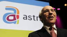 Astral Media Inc. CEO Ian Greenberg. (SHAUN BEST/SHAUN BEST/Reuters)