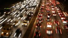 Road deaths are rising rapidly in Brazil as car ownership grows, with the country overtaking Germany last year as the fourth-biggest market globally. Brazil's health ministry ranks the country fifth for road mortalities after India, China, the United States and Russia. (Paulo Whitaker/Reuters/Paulo Whitaker/Reuters)