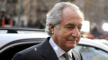 The whole hedge fund industry got a bad rap because of people like Bernie Madoff. (Stephen Chernin/Getty Images/Stephen Chernin/Getty Images)