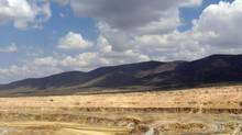 Goldcorp's Penasquito mine in Mexico. (Goldcorp handout)