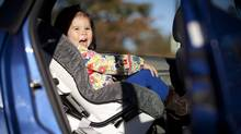 There are several significant vehicle safety requirements which are more stringent in Canada than in Europe. (John Lehmann/The Globe and Mail)
