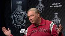 Montreal Canadiens head coach Michel Therrien (Ryan Remiorz/THE CANADIAN PRESS)
