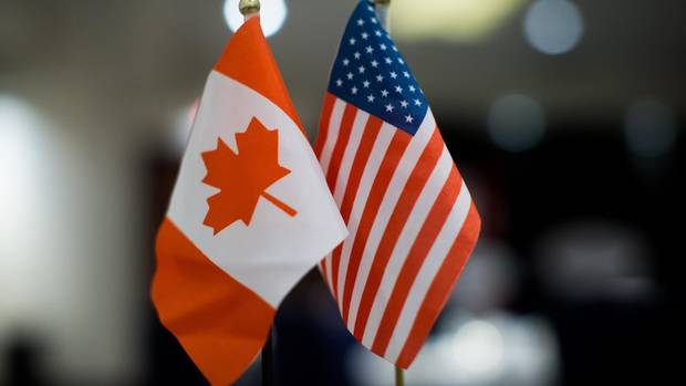 Leaders of the U.S. Chamber of Commerce on Tuesday hunkered down at Washington's St. Regis Hotel with representatives of the Canadian Chamber of Commerce and Mexico's Consejo Coordinador Empresarial to plan strategy ahead of the NAFTA renegotiations this summer.