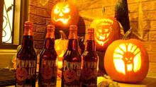 Great Lakes Brewery Pumpkin Ale (Randy Velocci/The Globe and Mail)