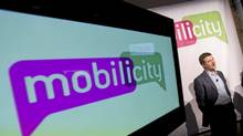 John Bitove, chairman of Mobilicity is rumoured to be considering an IPO for the wireless carrier within months. (Peter Power/Peter Power/The Globe and Mail)