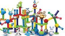 Mega Brands magnetic toys