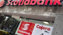 One in five mortgages in Mexico are through Scotiabank, and the bank recently closed a deal to buy Credito Familiar, which adds 145,000 customers for the bank in the region. (Keith Dannemiller)