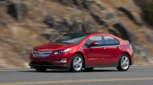 2011 Chevrolet Volt (General Motors)