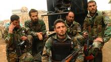 Syria: Behind Rebel Lines is a fine piece of journalism rather than a carefully crafted documentary with a forged story arc. (CBC)