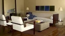 George Verdolaga's living room (Handout/Handout)