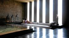 The spa at Alila Villas Soori in Bali. (Handout/Handout)