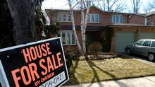 Toronto real estate market 'the hottest:' BMO (Fred Lum/The Globe and Mail)