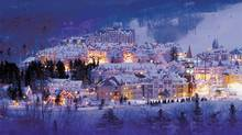 Book early and save at Tremblant ski resort in Quebec.