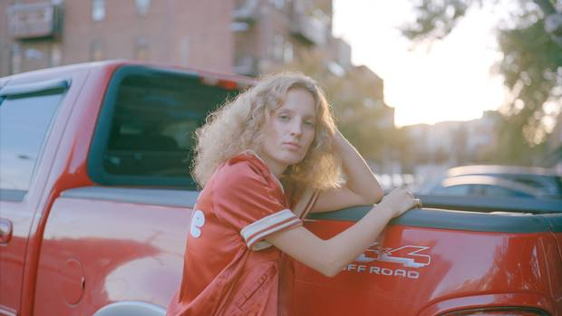 Petra Collins, the Toronto-born, Brooklyn-based artist and curator, creates intimate, magical images that inspire young women.