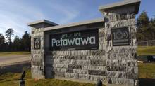 CFB Petawawa (Fred Lum/The Globe and Mail)
